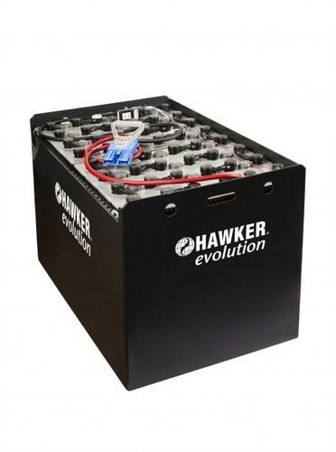 hawker evolution
