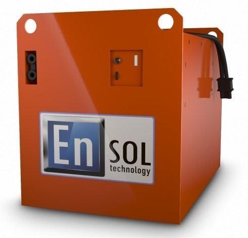 батареи Ensol