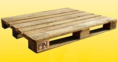 финпаллет деревянный