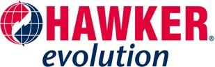 ENERSYS HAWKER EVOLUTION